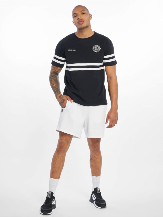 UNFAIR ATHLETICS T-Shirty DMWU czarny
