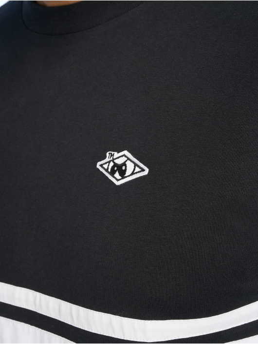 UNFAIR ATHLETICS T-Shirty Hash Basic czarny