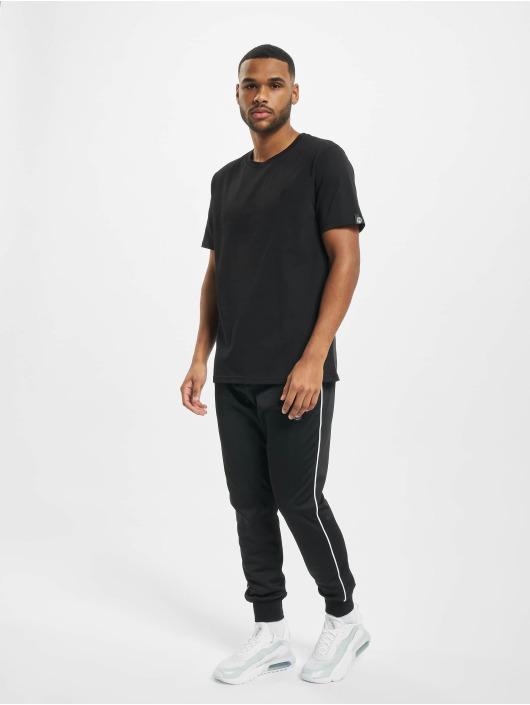 UNFAIR ATHLETICS T-Shirty DMWU Basic czarny