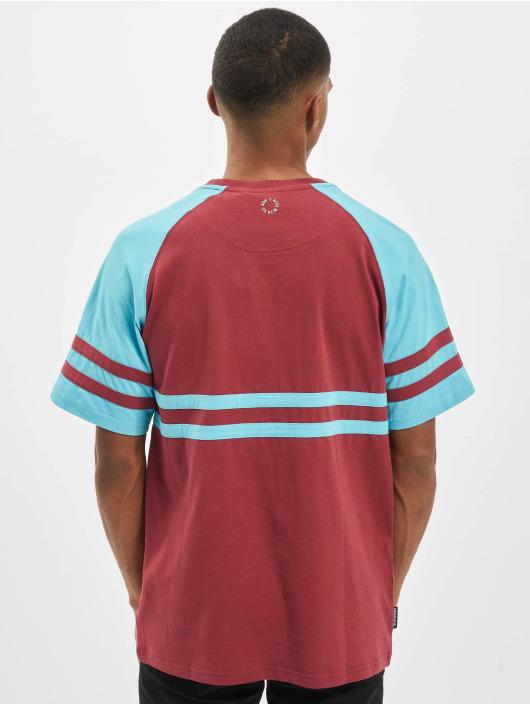UNFAIR ATHLETICS T-Shirty DMWU Hammers czerwony