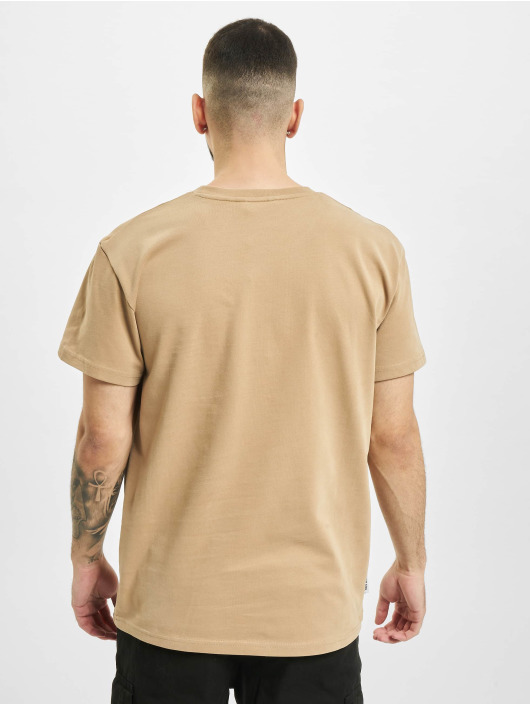 UNFAIR ATHLETICS T-Shirty Dmwu Patch khaki