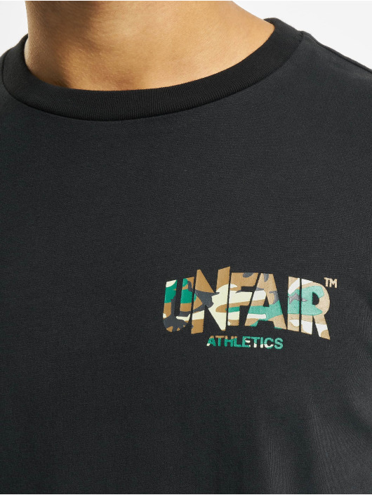 UNFAIR ATHLETICS T-Shirty Classic moro