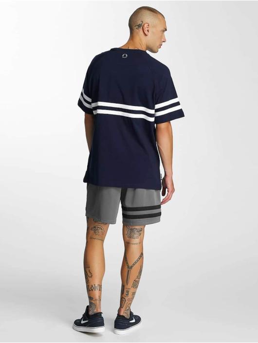 UNFAIR ATHLETICS T-Shirty DMWU niebieski
