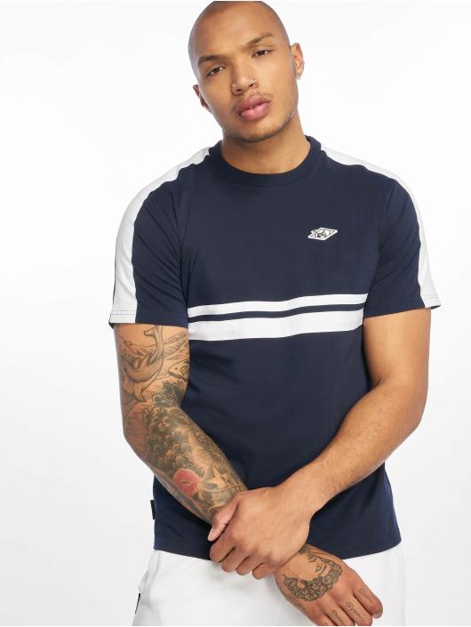 UNFAIR ATHLETICS T-Shirty Hash Basic niebieski