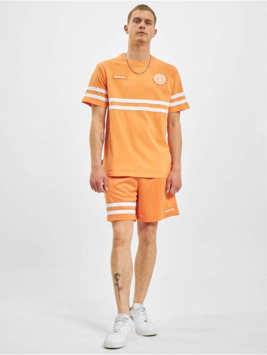 UNFAIR ATHLETICS T-Shirty Dmwu pomaranczowy