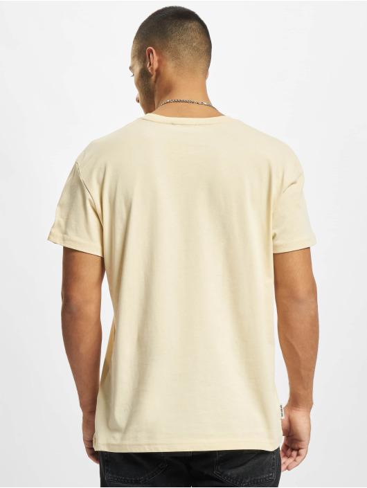 UNFAIR ATHLETICS T-skjorter Laundry Service beige