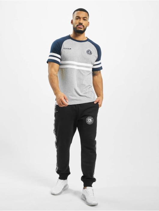 UNFAIR ATHLETICS T-skjorter Dmwu grå