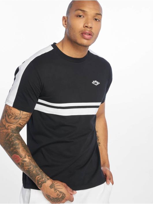 UNFAIR ATHLETICS T-skjorter Hash Basic svart