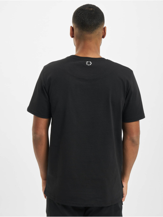 UNFAIR ATHLETICS T-skjorter DMWU Basic svart