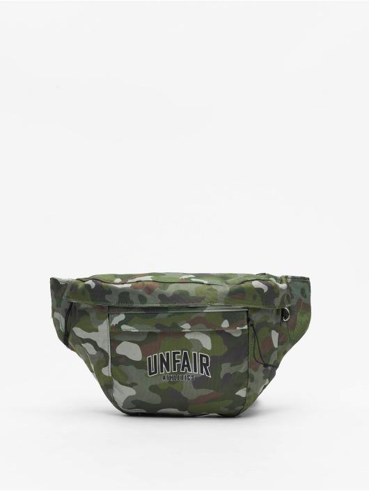 UNFAIR ATHLETICS Tasche Military camouflage