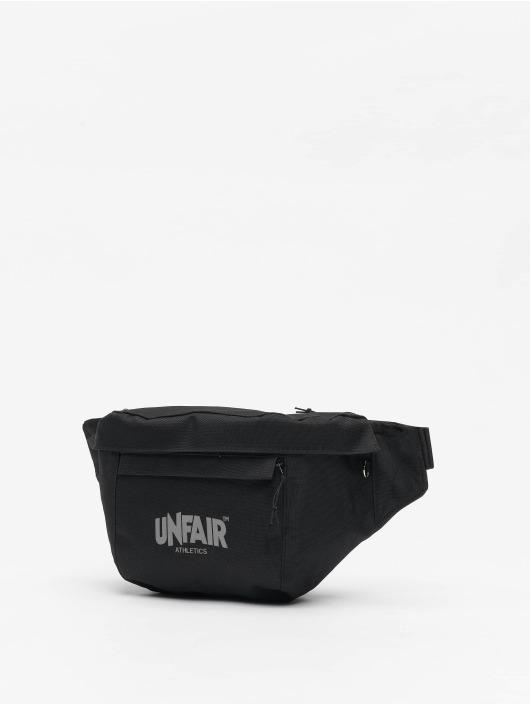 UNFAIR ATHLETICS Tasche Classic Label schwarz
