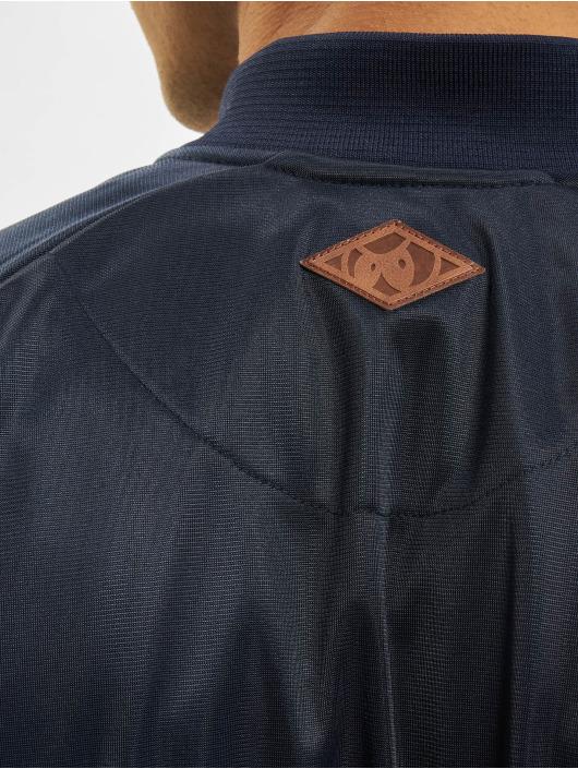 UNFAIR ATHLETICS Transitional Jackets DMWU Tracktop blå