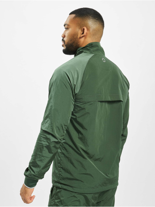 UNFAIR ATHLETICS Transitional Jackets Light Carbon grøn