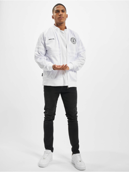 UNFAIR ATHLETICS Transitional Jackets DMWU hvit