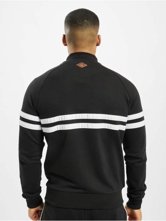 UNFAIR ATHLETICS Transitional Jackets Dmwu Cotton svart