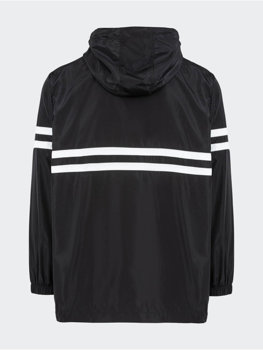 UNFAIR ATHLETICS Transitional Jackets DMWU svart