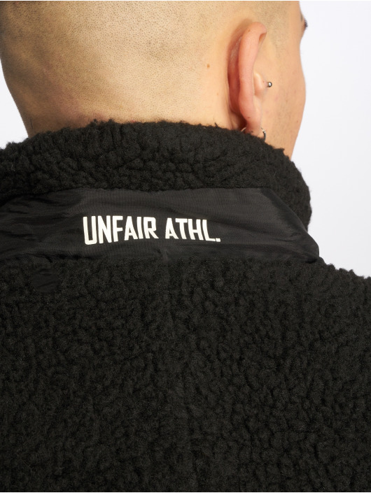 UNFAIR ATHLETICS Winter Jacket DMWU black
