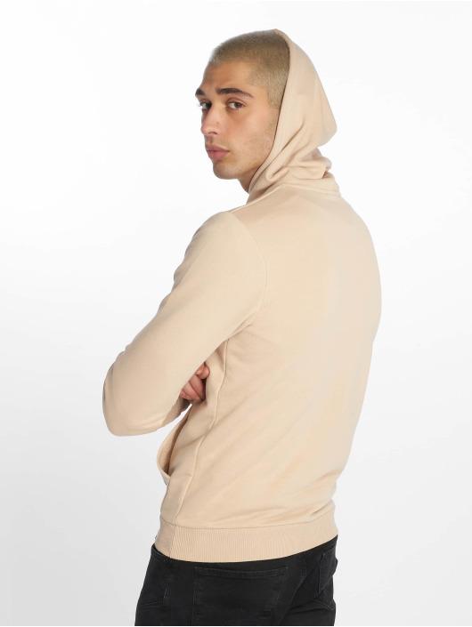 Uniplay Sweat capuche Classico beige