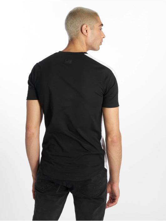 Uniplay Tričká Zip èierna