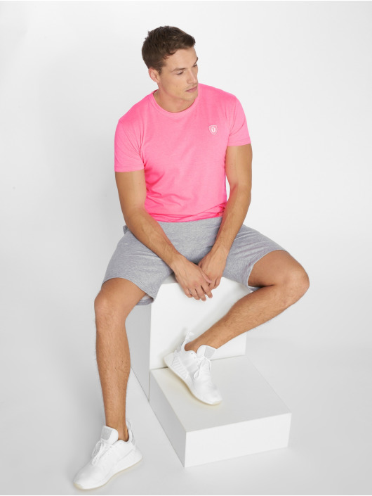 Unkut T-paidat Quartz vaaleanpunainen