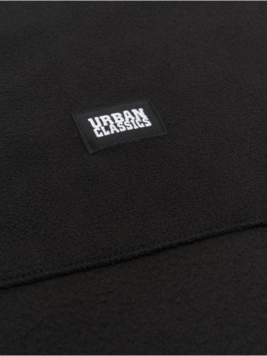 Urban Classics Šály / Šatky Fleece èierna