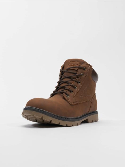 Urban Classics Ботинки Basic коричневый