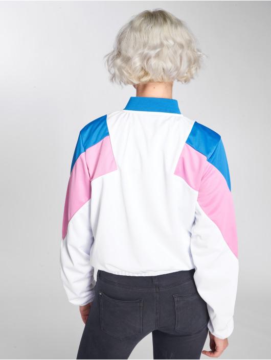 Urban Classics Демисезонная куртка 3-Tone белый