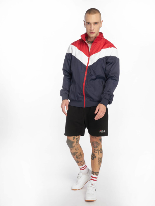Urban Classics Демисезонная куртка Arrow синий