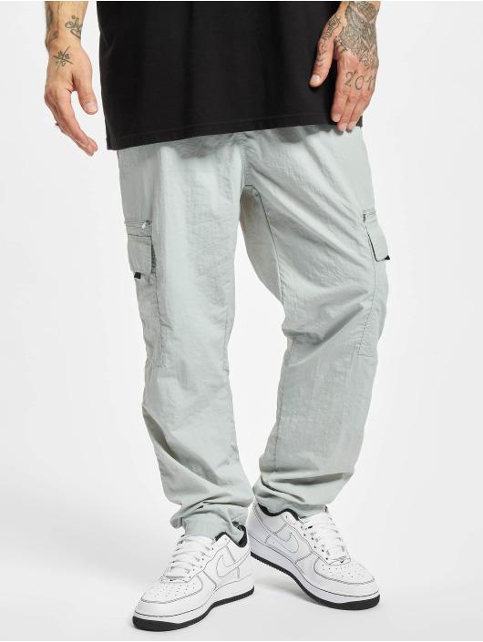 Urban Classics Карго Adjustable Nylon серый
