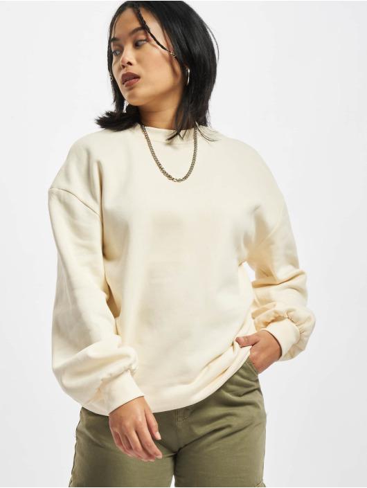 Urban Classics Пуловер Organic Oversized бежевый