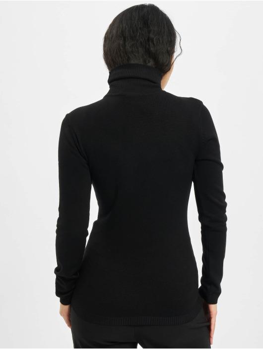 Urban Classics Пуловер Ladies Basic черный