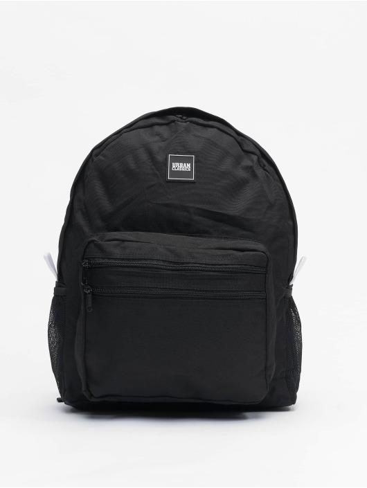 Urban Classics Рюкзак Basic черный