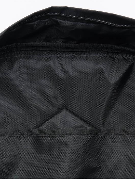 Urban Classics Рюкзак Recycled Ribstop черный