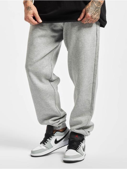 Urban Classics Спортивные брюки Basic 2.0 серый
