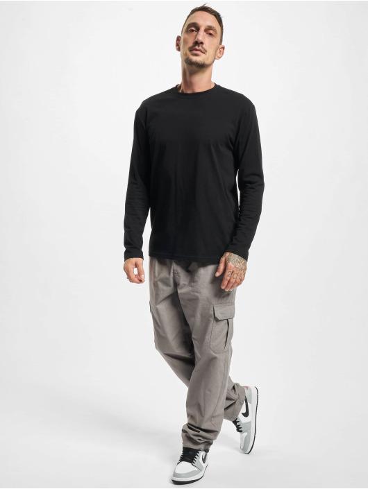Urban Classics Спортивные брюки Ripstop серый