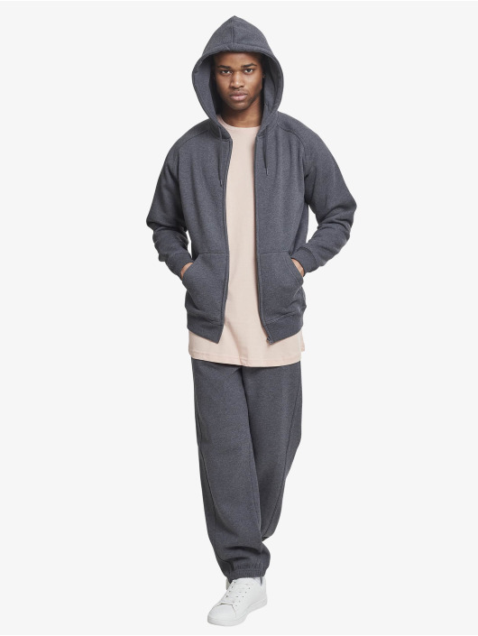 Urban Classics Спортивные костюмы Blank серый