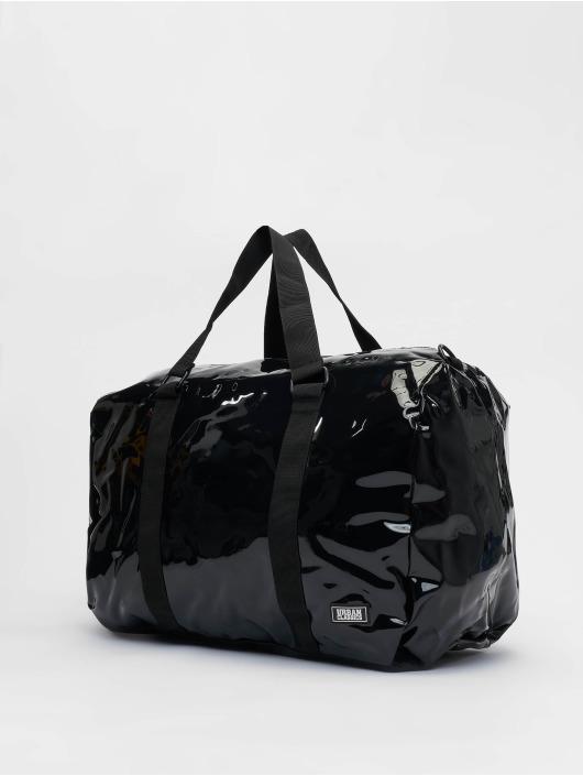 Urban Classics Сумка Transparent черный