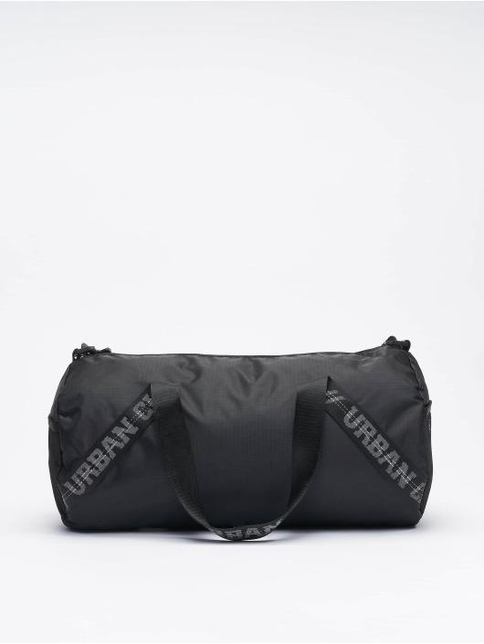Urban Classics Сумка Recycled Ribstop черный