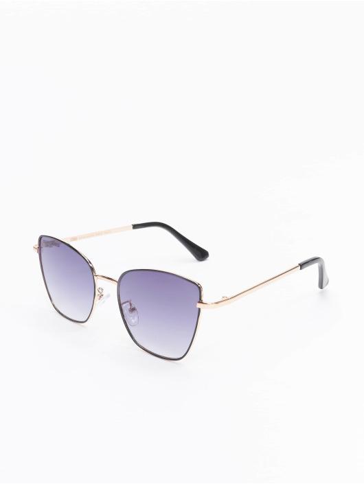Urban Classics Aurinkolasit Sunglasses Paros musta