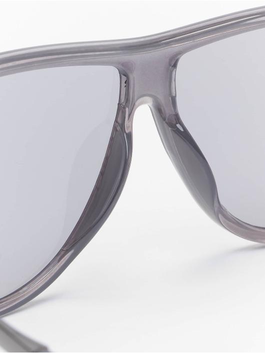 Urban Classics Aurinkolasit Sunglasses Milos 2-Pack musta