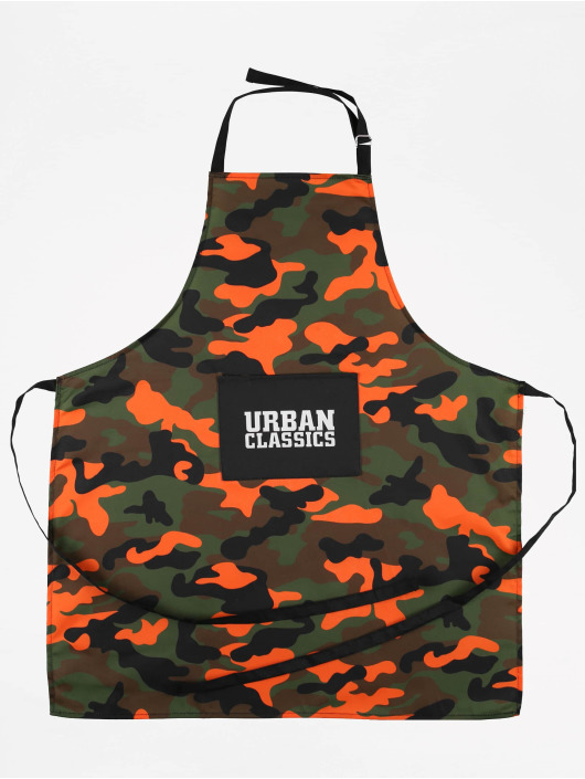 Urban Classics Autres Barbecue camouflage