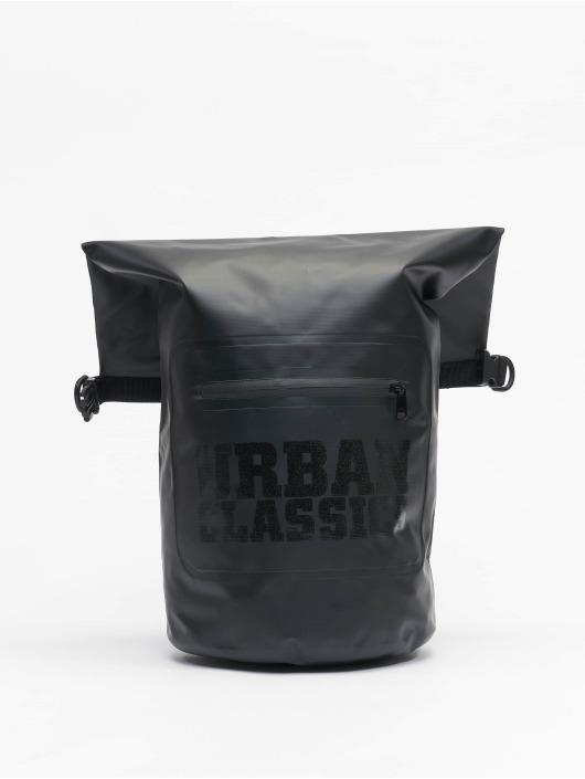 Urban Classics Backpack Dry black