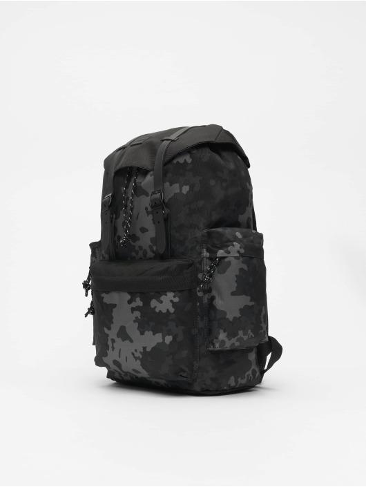 Urban Classics Backpack Camo camouflage