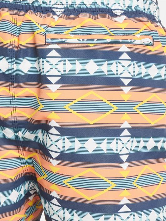 Urban Classics Badeshorts Inka hvit