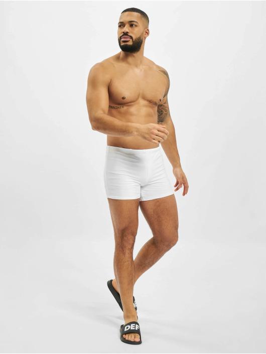Urban Classics Badeshorts Basic Swim white