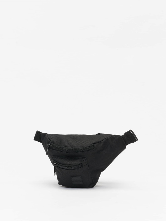 Urban Classics Bag Triple Zip black