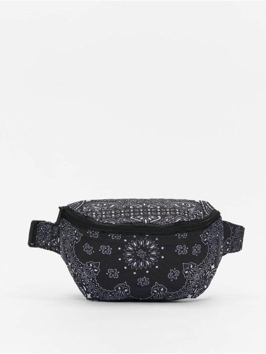 Urban Classics Bag Bandana Print black