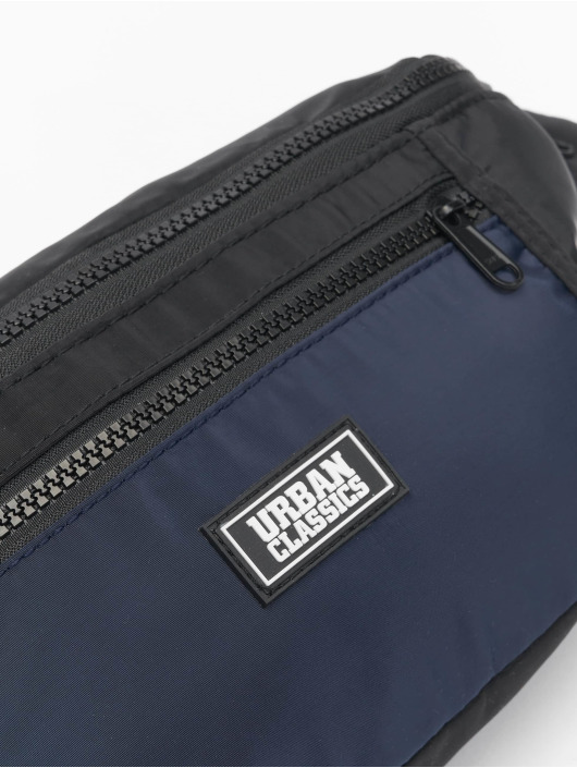 Urban Classics Bag 2-Tone Shoulder black