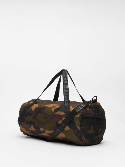 Urban Classics Bag Sports camouflage
