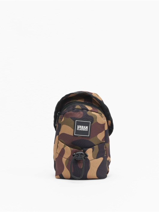 Urban Classics Bag Small Crossbody camouflage